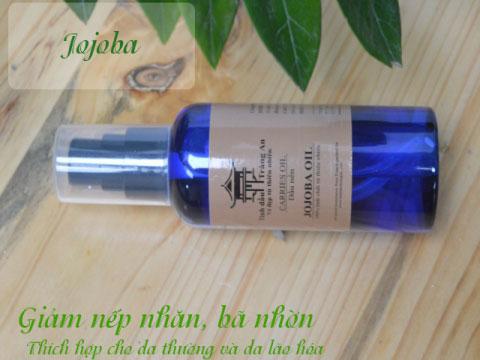 Dầu Jojoba - Jojoba Oil