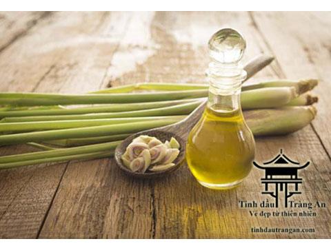 Tinh dầu Sả Chanh Extra - Lemongrass Extra