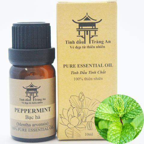 Tinh Dầu Bạc Hà - Peppermint