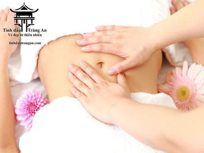 Dầu Tan Mỡ Và Thon Eo - Body Slimming