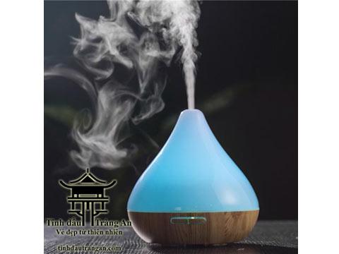 Máy khuếch tán tinh dầu aroma diffuser MKT13K03