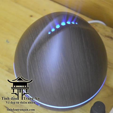 Máy khuếch tán tinh dầu phun sương MDT01 aroma diffuser