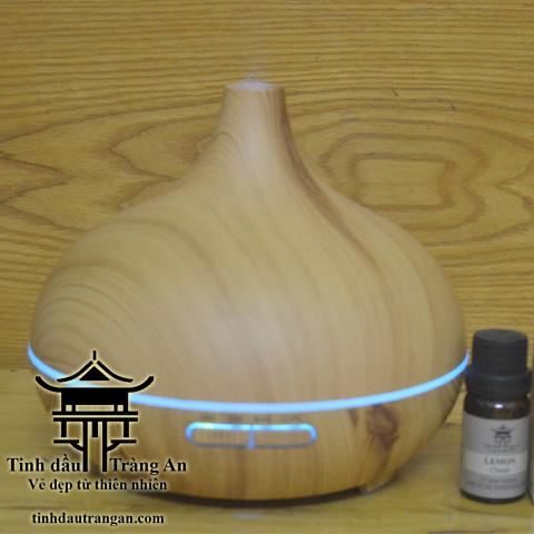 Máy khuếch tán tinh dầu phun sương MLT02 aroma diffuser