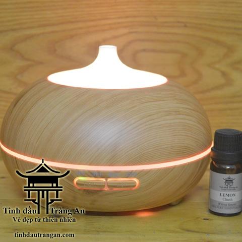 Máy khuếch tán tinh dầu phun sương MB02 aroma diffuser