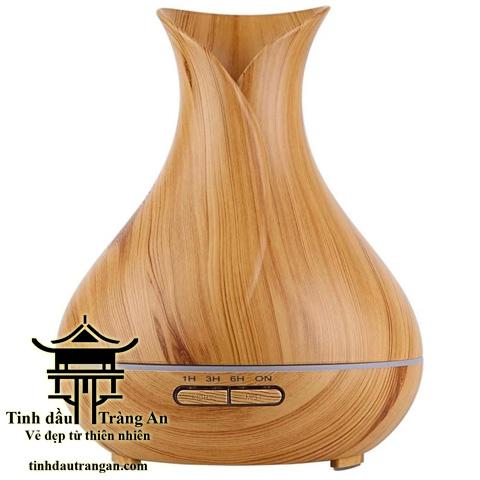 Máy khuếch tán tinh dầu phun sương TL02 aroma diffuser