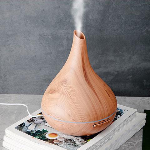 Máy khuếch tán tinh dầu phun sương MR01 aroma diffuser